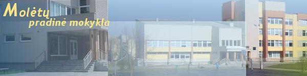 Moletu pradine mokykla